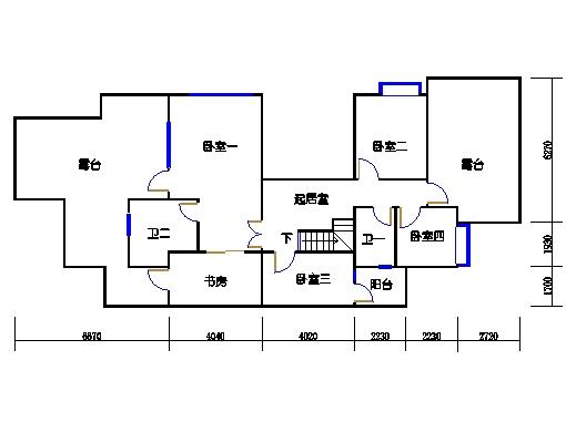 C2栋28层05单元
