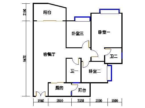C2栋04-18.22-2b双数层05单元