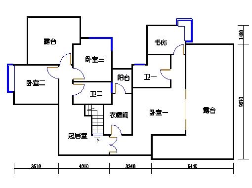 C2栋28层05单元二层