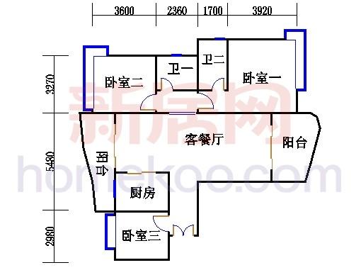 F2栋6.8.10.12.14.16层01单元