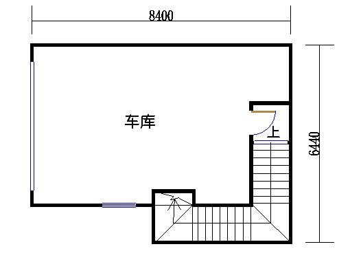 A单元车库02