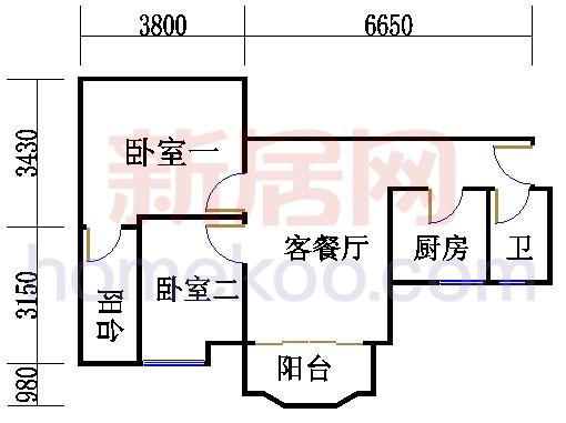 5栋6-18.28-31层03单元
