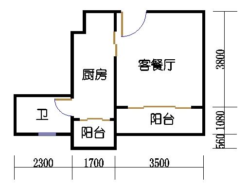 C2栋2-9层02单元