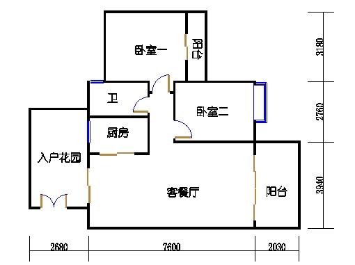 A6栋17-18层02单元
