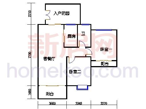 A8栋17-18层02单元