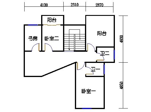 D3单元下层
