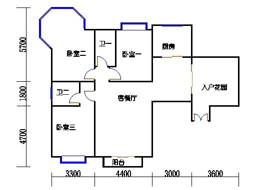 D-单-B01-A.E-单-B01-A单元