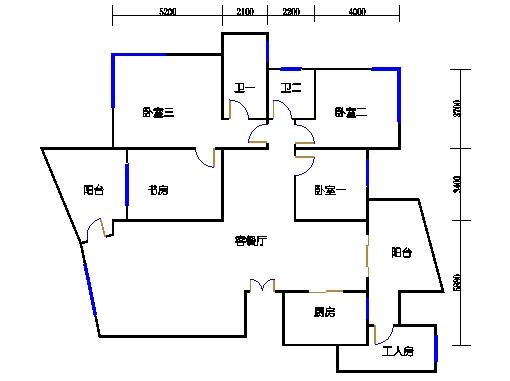 F单元31.3233号楼