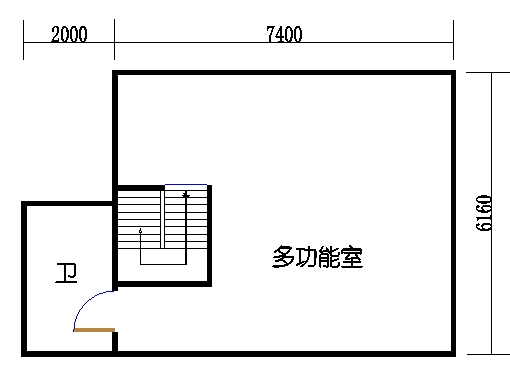 QC-2a单元多功能层
