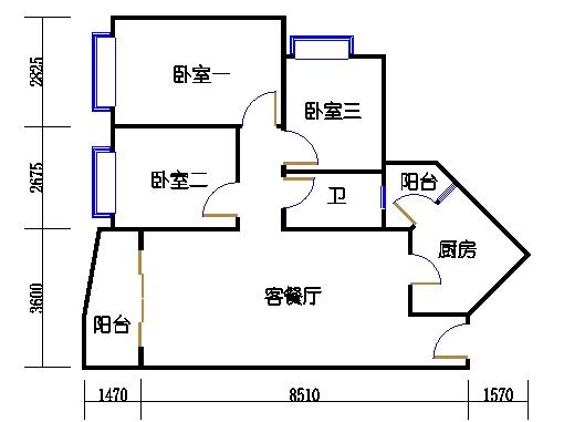 47-49号楼02单元
