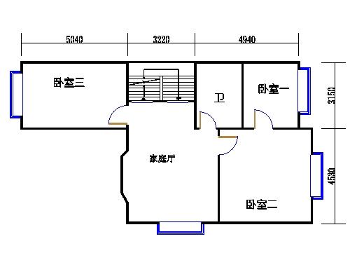 A1-02单元二层