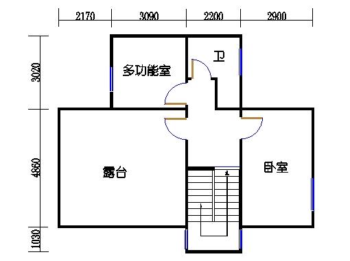 D1306-02单元三层