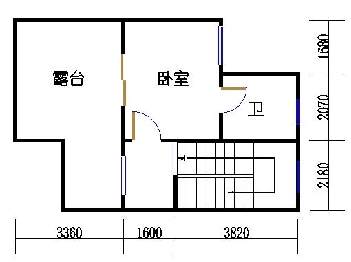 D5104.D5106.D5108单元四层
