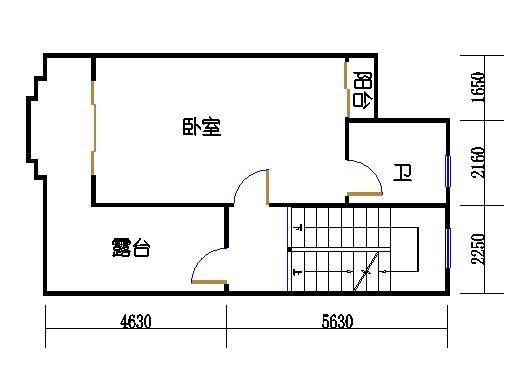 D5104.D5106.D5108-01单元三层