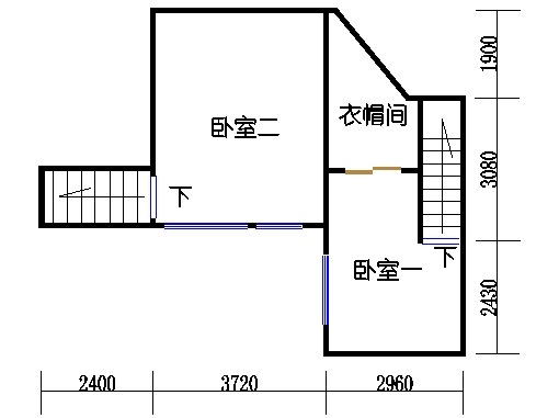 A1-04单元二层