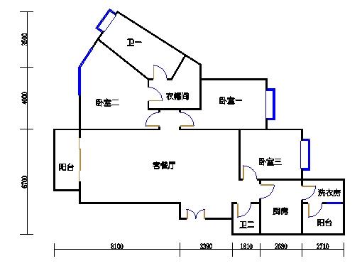 4号楼E.F单元