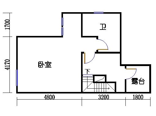 J单元三层