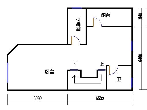 L单元二层