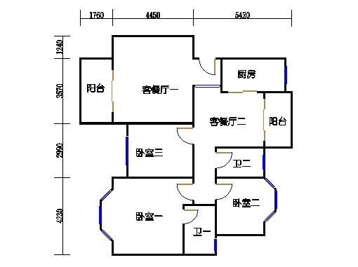 NG9-1三层01单元