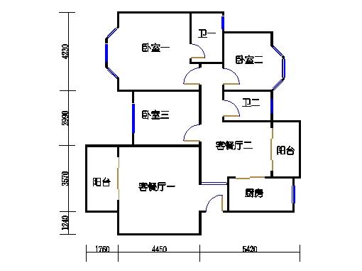 NG9-1三层02单元