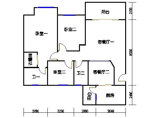 NG7A栋六层02单元