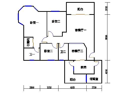NG7B栋六层02单元
