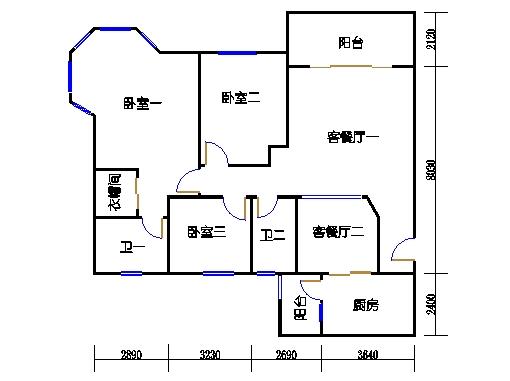NG7B栋一层02单元