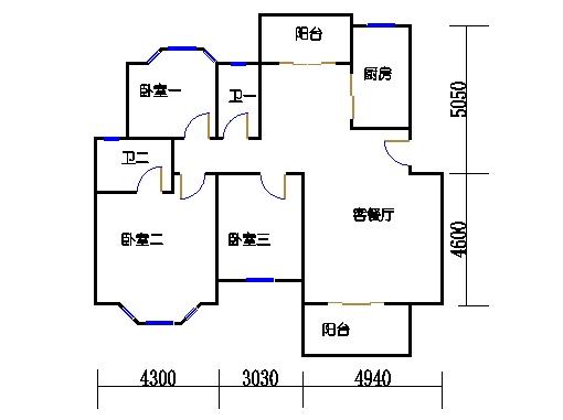 NG9A栋一层01单元