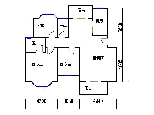 NG9A栋二层01单元