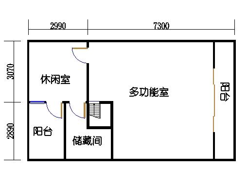 4单元地下层