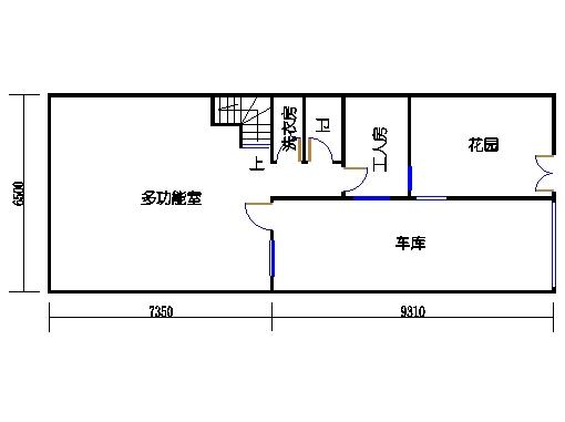 T1-C单元多功能层