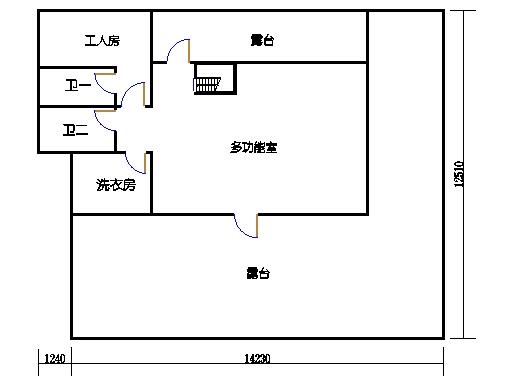 T4单元多功能层