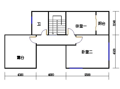 MA单元M127三层