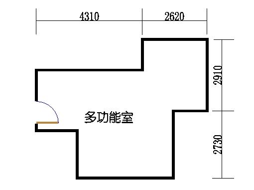 A101单元地下层