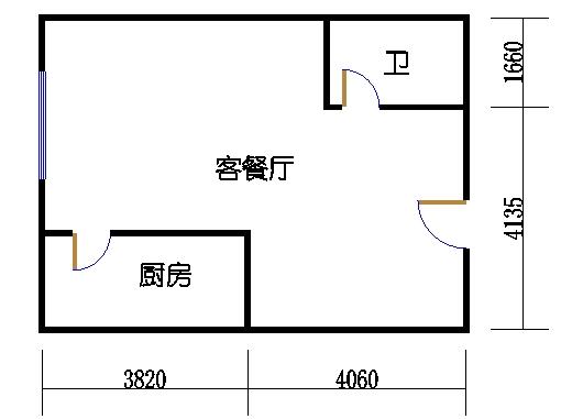 3楼02单元