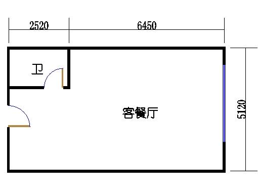 3楼19单元