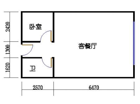 4楼18单元