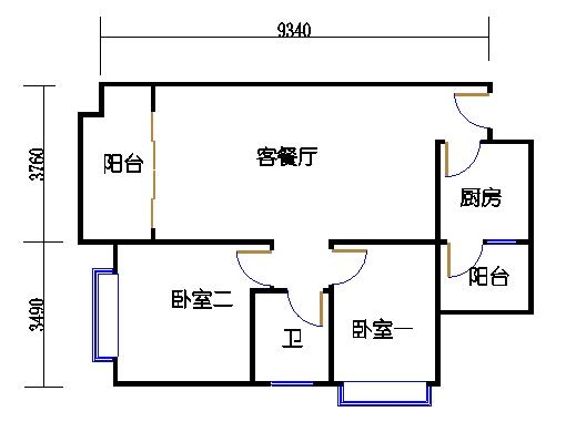 5栋3-9层02单元