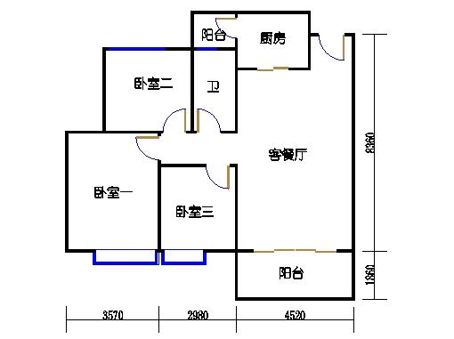 B2b19-24层02单元