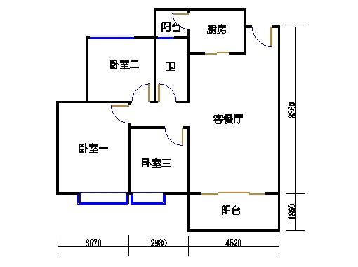 B2b25-26层02单元