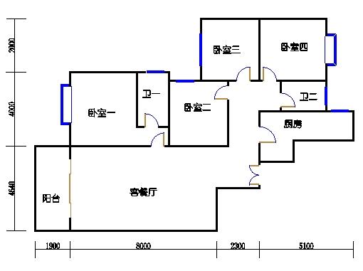 c4b2-16层02单元