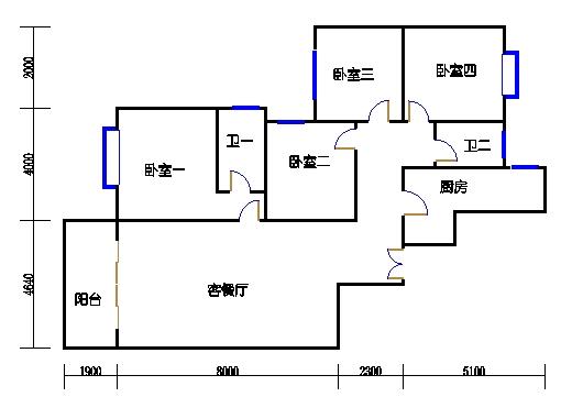 c4b17-18层02单元