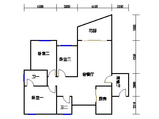 6栋-A单元