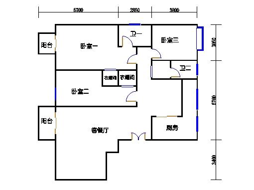 A4-02单元3-5层