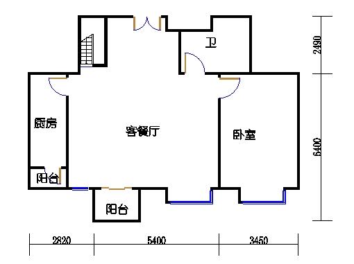 D1-Y2单元下层