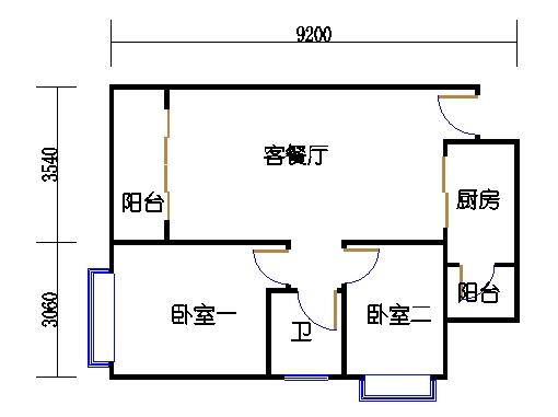 5B1单元奇数层
