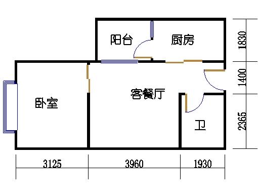 A1-1c单元