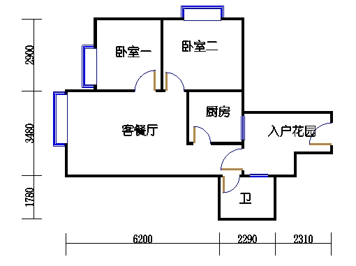 2Ba-3单元