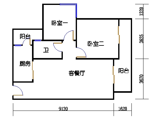 A14栋29-33层03单元