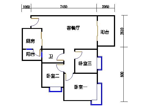 D7栋5-15层02单元